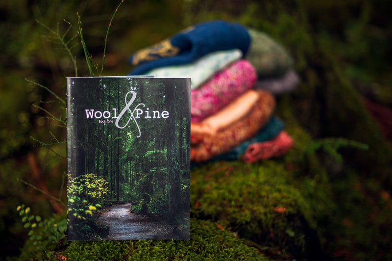 Wool & Pine Book One