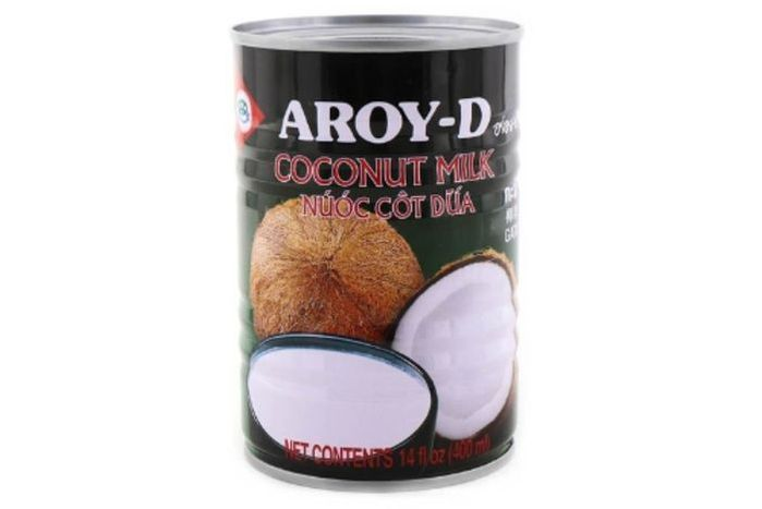 Aroy-D Coconut Milk - 14 Ounces