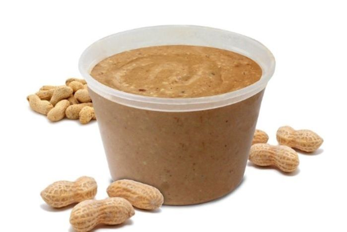 Ground Peanut Butter