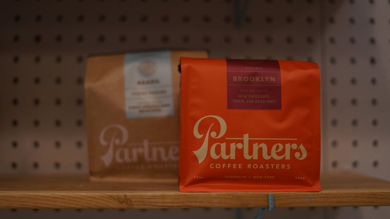 Partners Coffee - Brazil (single-origin)