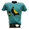 T-Shirt: Hero Pigeon