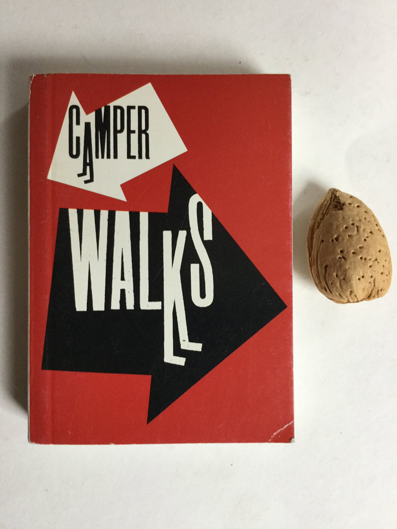 Camper Walks Spring Summer 2007