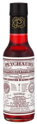 Peychaud quot;s - Aromatic Cocktail Bitters
