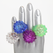 Flashing Power Light Jelly Ring