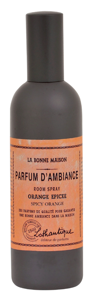 Room Spray - Spicy Orange