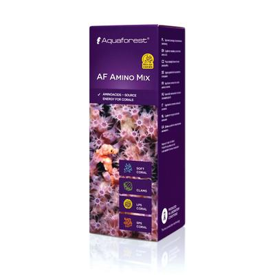 AF Amino Mix 50ml - Reef Aquaria