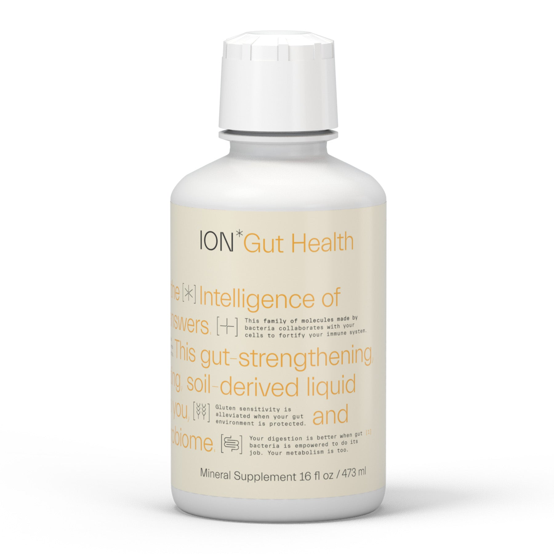 ION*Gut Health 16oz
