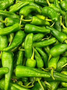 Padron Peppers 500g - Bettaveg