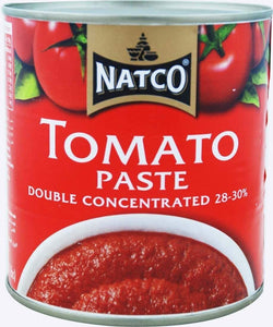 Tomato Puree 800g - Bettaveg