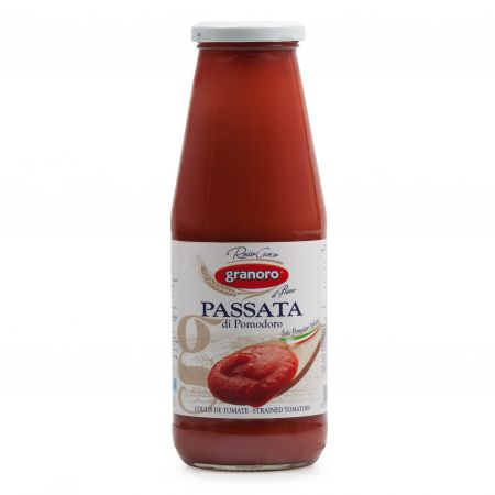 Tomato Passata 680gm - Bettaveg