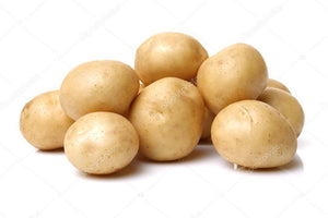 New Potatoes kg - Bettaveg