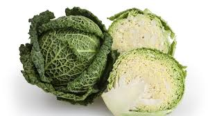 Savoy Cabbage Single - Bettaveg