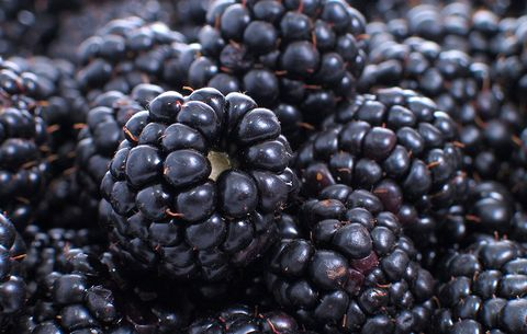 Blackberries 150gm - Bettaveg