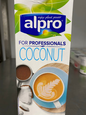 Alpro Coconut 1L - Bettaveg