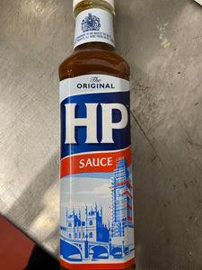 HP Sauce 255gm - Bettaveg
