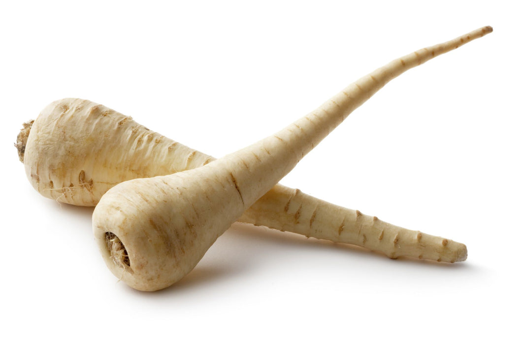 Parsnips x 2 - Bettaveg