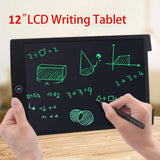 Writing LCD Tablet