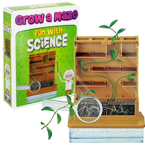 Fun with Science Game