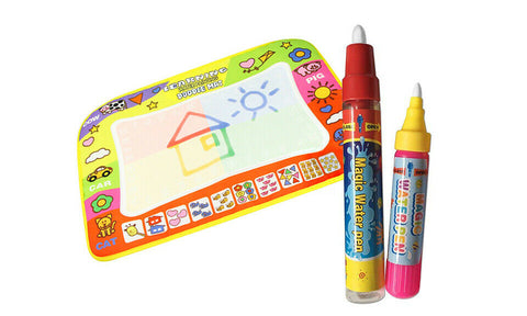 Aqua Magic Drawing Mat