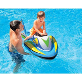 Inflatable Wave Rider Boat