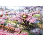 1000 pcs High Quality Puzzle