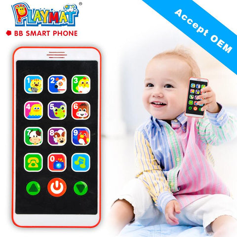 Baby Educational Smartphone