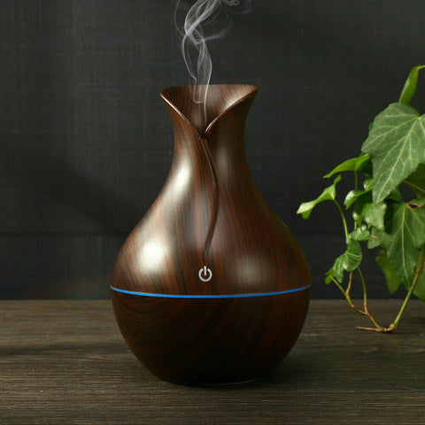AromaPod - Electric Aroma diffuser with humidifier