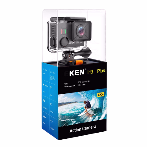 1x Pro Action Camera