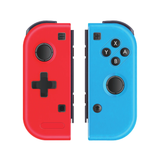 Switch Joystick Controller duo (Red & Blue)