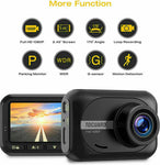 T-Guard™ Pro Dashcam