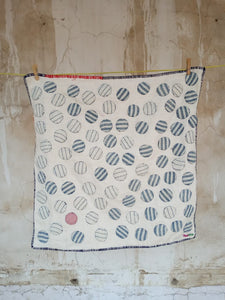 """Cushion Cover - Tikda"""