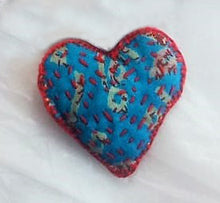 "Load image into Gallery viewer, ""Heart badges - Set of Three"""