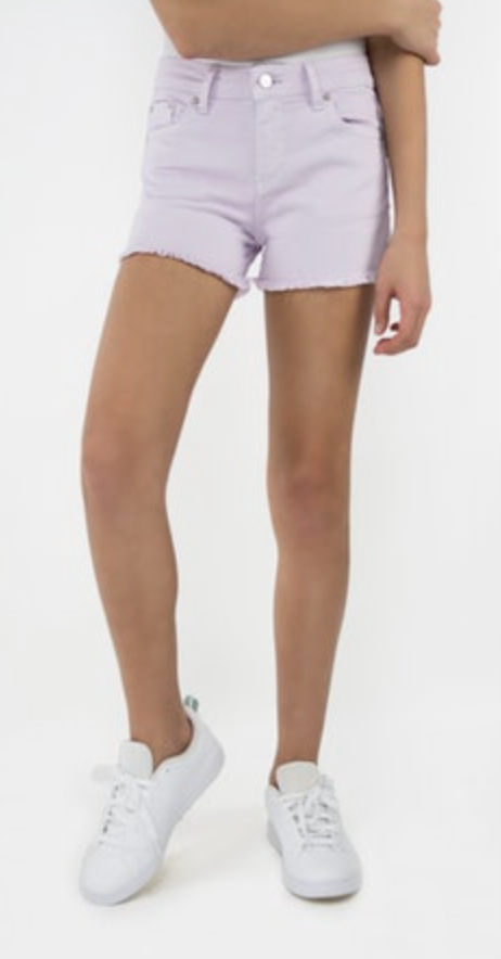 BRITTANY CLASSIC SHORT