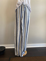 JR WIDE LEG W/ FRAY HEM