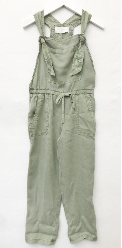 BD KNOTTED OVERALLS