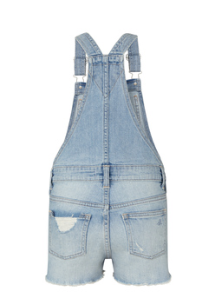 nora overall shorts