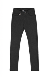 FLEECE BASIC TROUSERS