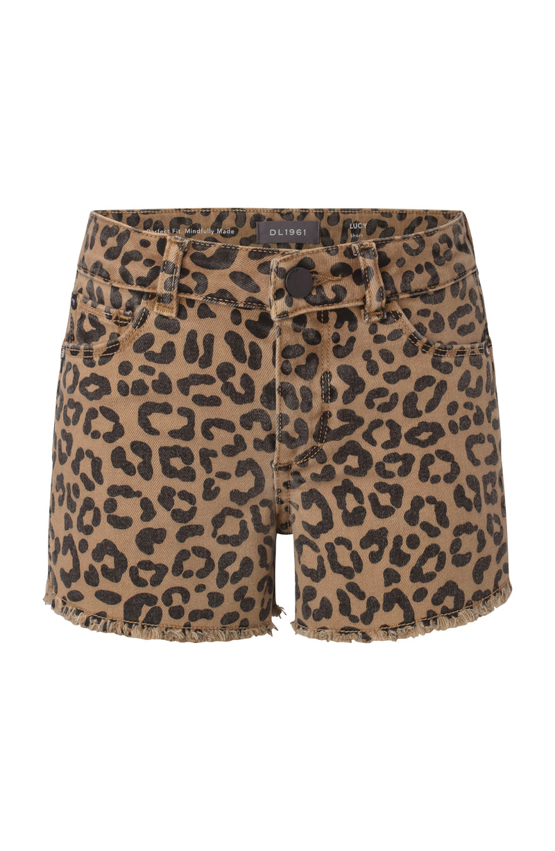 catwalk lucy shorts