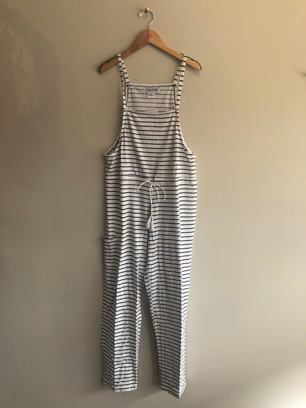 JR CLOUCHE JUMPSUIT