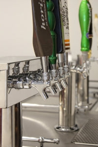Beer Faucets & Knobs