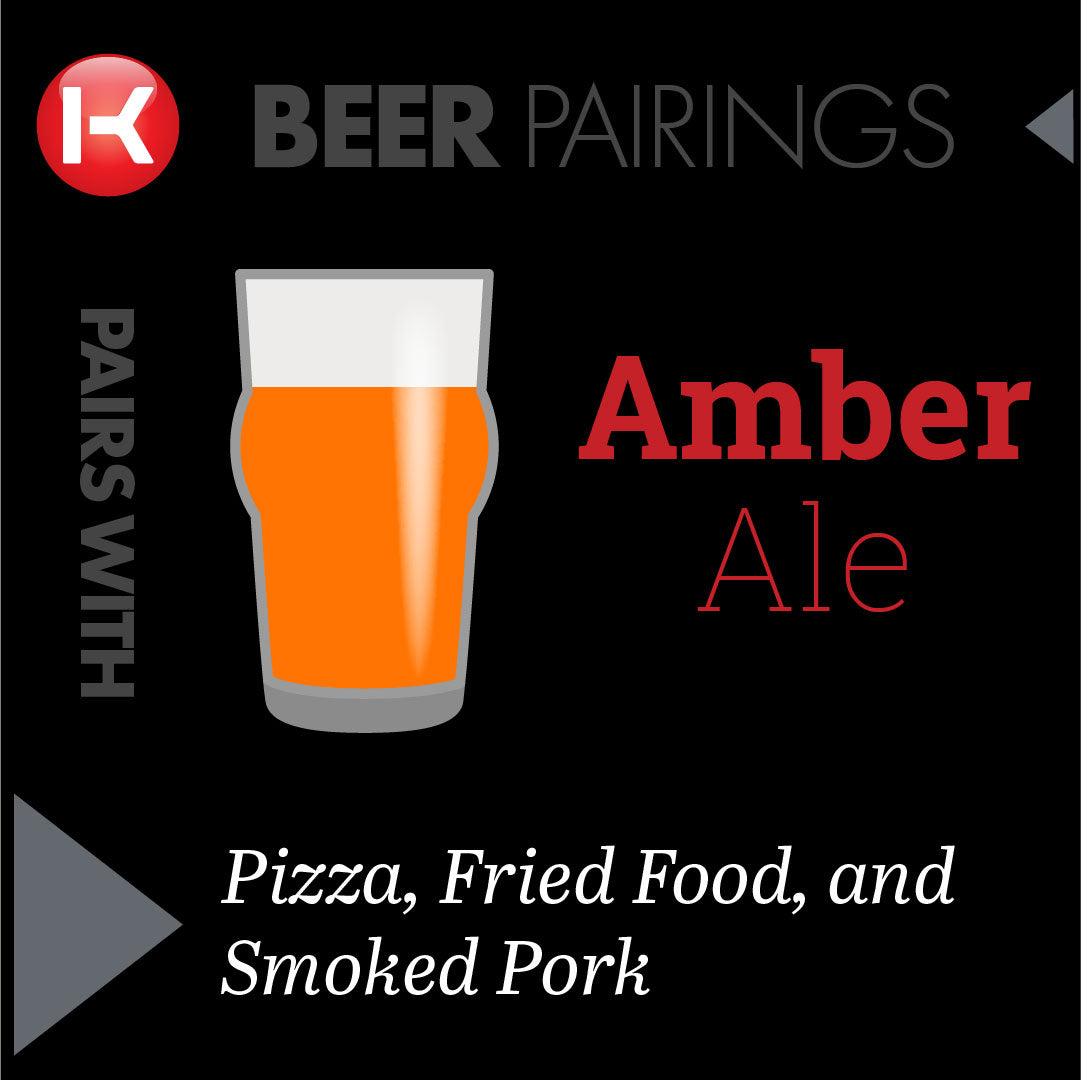 Amber Beer