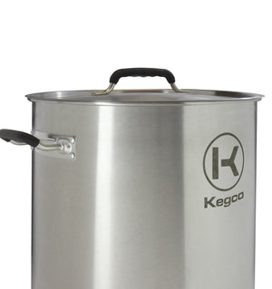 10 Gallon Brew Kettle Lid
