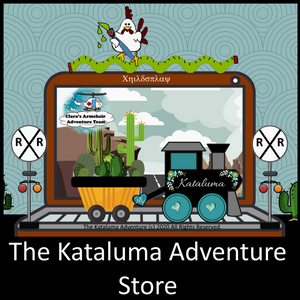 The Kataluma Adventure