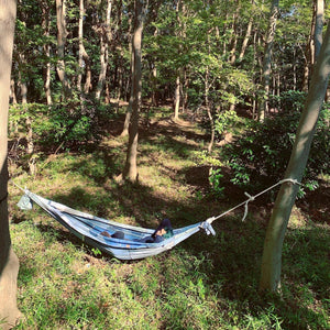 one off hammock