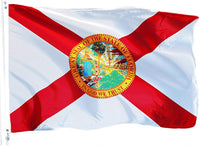 State of Florida Outdoor 3x5' Flag