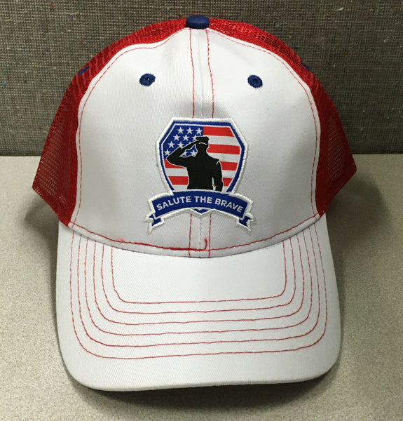 Support Troops Hat Support our Military Baseball Cap