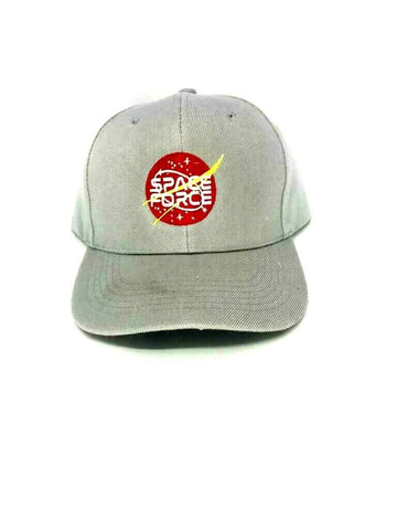 SPACE FORCE CAP - SPACE FORCE Baseball Hat USA