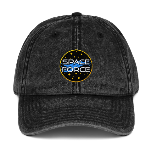U.S. Space Force Baseball Hat USSF