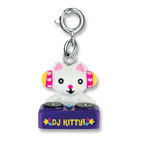 CHARM IT! DJ Kitty Charm