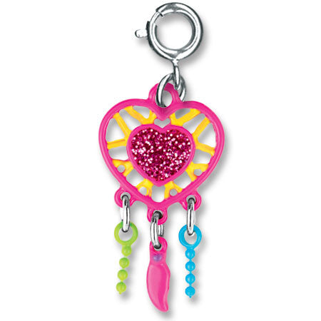 CHARM IT! Dream Catcher Charm
